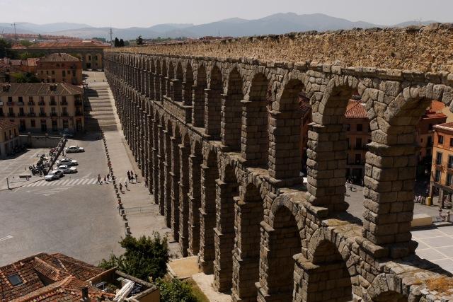 Segovia (19) - Acueducto