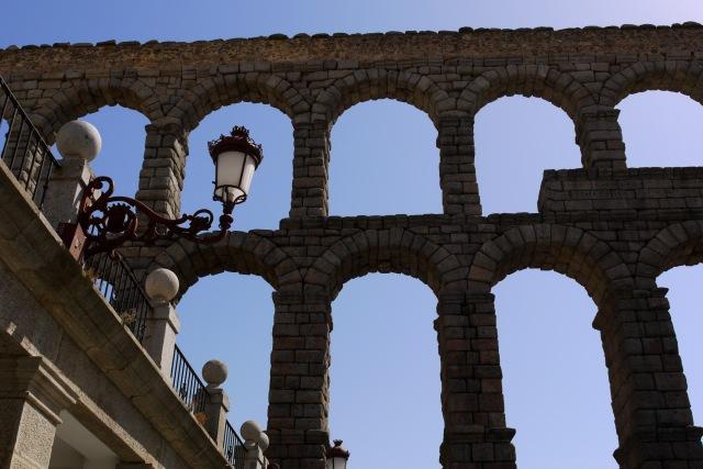 Segovia (9) - Acueducto