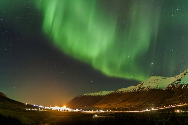 Siglufjörður, Iceland - Fr brinks Photography, Travel Photography Competition
