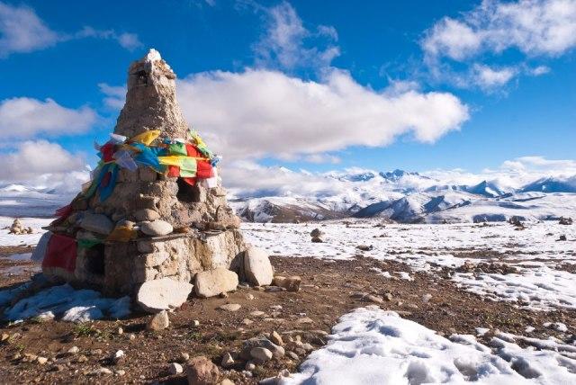 Tibet - by Garwin Liu, Travel Photography Competition