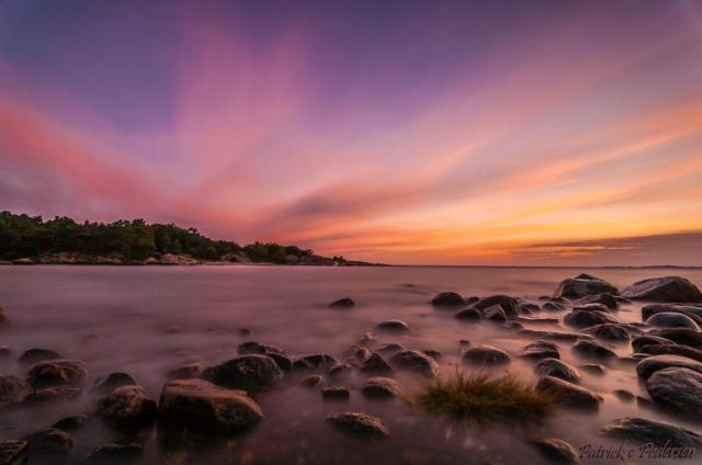 Storesand, Hvaler Norway. - by Patrick Pedersen, Travel Photography Competition