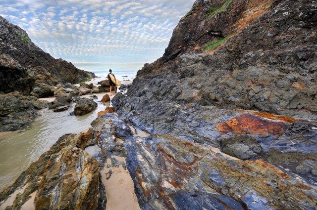 Jen File - Byron Bay, NSW Australia