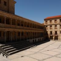 Staying in Salamanca: Useful tips & links