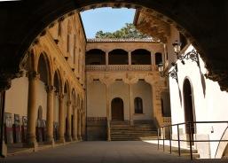 Salamanca on foot [Free walking tour]