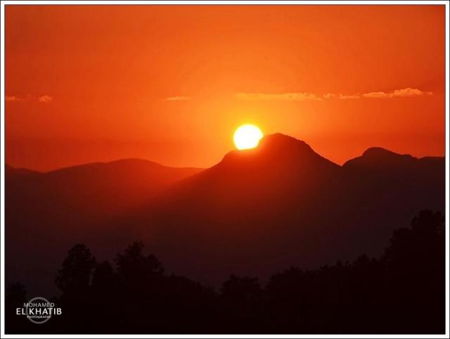 Mohamed El Khatib - Taurus Mountains, Turkey