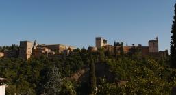 Granada on foot [Free walking tour]