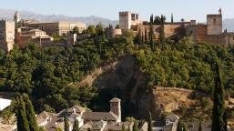 InFocus: La Alhambra & Generalife [Granada, Spain]