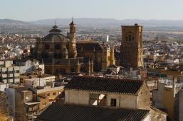 Why visit Granada, Spain?