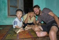 How we were tricked by an old woman in Vietnam [story]
