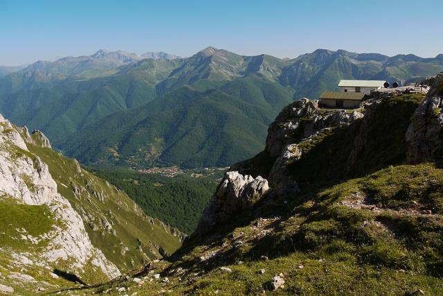 Picos de Europa, Spain - Puertos de Áliva walk - PR-PNPE 24 (82)