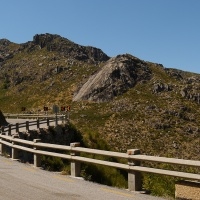 Hitch-hiking in Portugal: advantages and disadvantages
