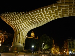 Sevilla on foot  [Free walking tour]