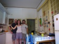 Couchsurfing in Bologna, Hitch-hiking in Italy
