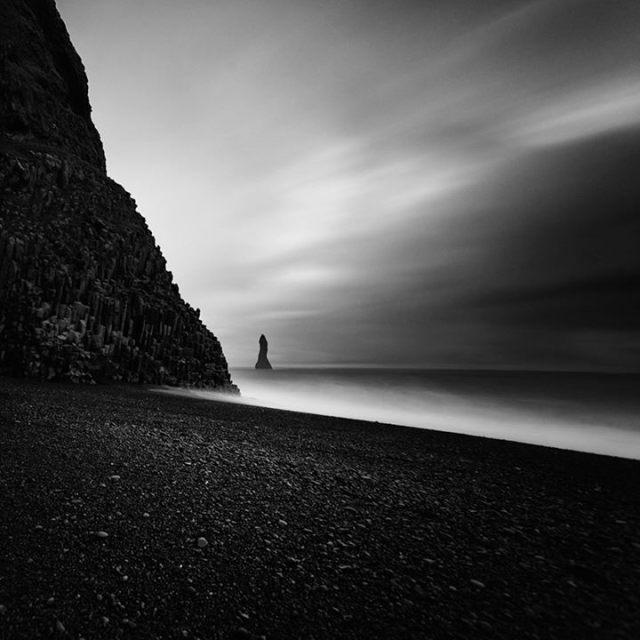 Fr brinks photography - Reynisfjara, Iceland