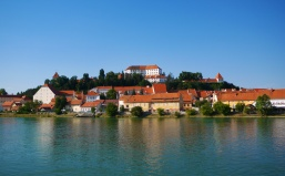 Couchsurfing without a host in Ptuj & the depths of human kindess