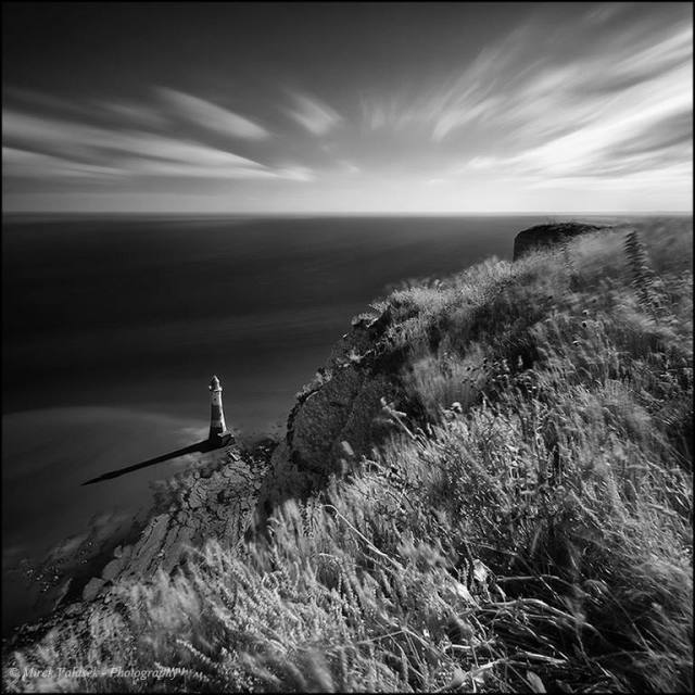 Mirek Valasek - Photography - Beachy Head, South England