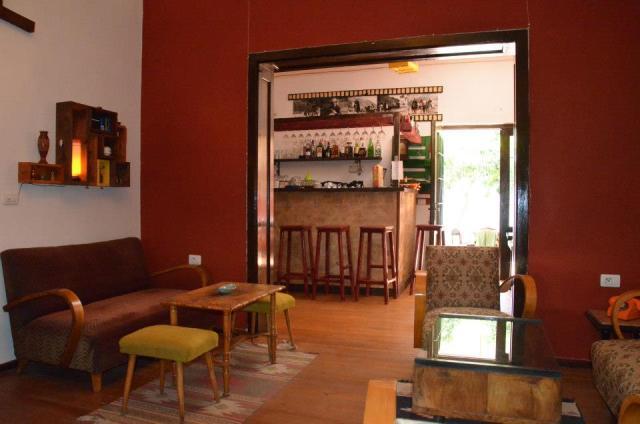Trip'n'Hostel in Tirana, Albania