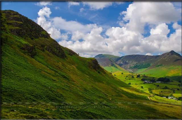 Hodan Pictures - Lake district, UK