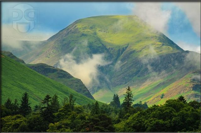 Hodan Pictures - Keswick, the Lake District, UK