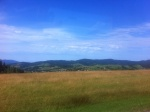 Landscape on the Poland-Slovenia border - by perpetuallyperipatetic