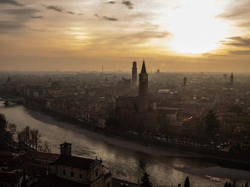 Matteo Ghidini - Verona, Veneto, Italy