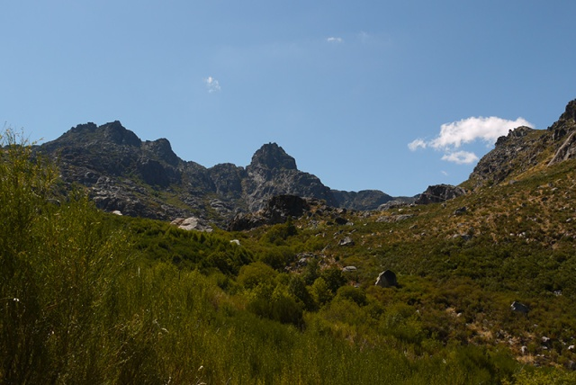Serra de Estrella, Portugal (15) - mountains