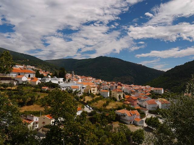 Serra de Estrella, Portugal (3) - Manteigas